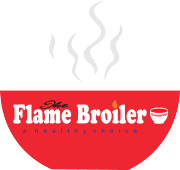 Flame Broiler Bowl